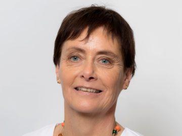 Marie-Françoise Sudan