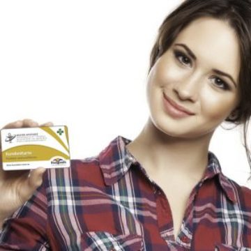 Carte client
