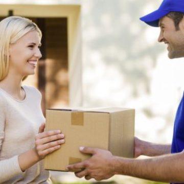 Service de livraison