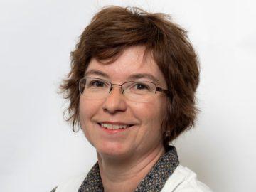 Patricia Bays