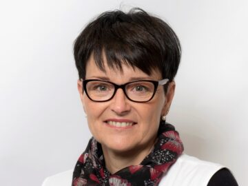 Claudine Werro